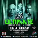 ULTIMATE SET 1 DJ ANAN AT NARZ BKK
