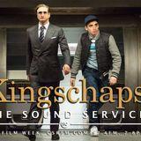 Spy Movies - The Sound Chaps