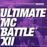 Ultimate MC Battle 2014 Halbfinal Visu vs. Saimon Disko
