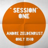 Andre Zeldenrust and Only RHo Session One