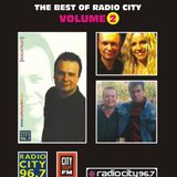 SHAUN TILLEY - THE BEST OF RADIO CITY VOLUME 2