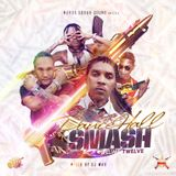 DJ War - Dancehall Smash Volume 12