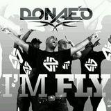PIONEER & DONAEO - I'M FLY MIXTAPE