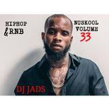 HIPHOP & RNB *NuSkool Vol.33*