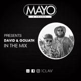 Mayo & Friends - David & Goliath (18-04-2017)