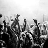 Dj Cey - Black Rave In The Dark