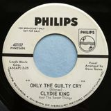 NORTHERN SOUL - ONLY THE GUILTY CRY