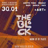 Beats From The Block #1 (@ Panke Berlin)