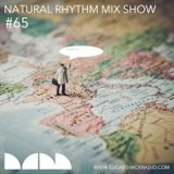 Natural Rhythm Mix Show #65, October 14, 2017