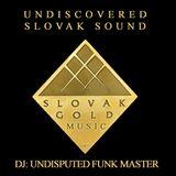 Undiscovered Slovak Sound