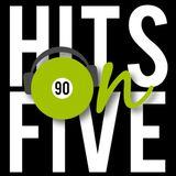HitsOnFive 90' - step4