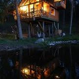 Treehouse SET