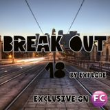 "Break Out #18 ""Tech House 2"""