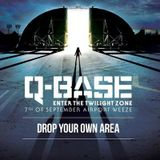 Q-BASE 2013 Podcast hosted by Into The Dark Lands