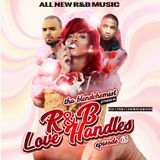 R&B Love Handles (New R&B) Episode #65 (Hosted By : Adina Howard)