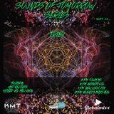 TRIBI-Sounds of Tomorrow (New York) Global mixx radio/ Sept-17