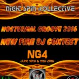 Nocturnal Groove 2016 Mix