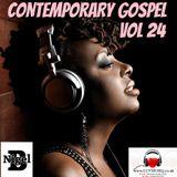 NIGEL B (CONTEMPORARY GOSPEL 24)(MALE VOCALS)