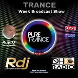 RuyDJ - Trance Set  - - Broadcast DHLC Radio 14-11-2018