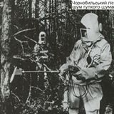 чорнобиль ліс (Drone Ambient Noise Compilation)