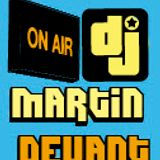"""Martin Devant - """"Looking For A Dream"""" #Episode 017 - 11/03/12"""