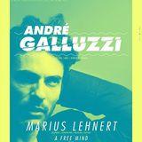 Andre Galluzzi @ Discotronic Night,Rocker 33 - Stuttgart (02-08-2013)