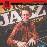 Wicked Jazz Sounds XL #192 @ Red Light Radio 20180213 ft. Legove