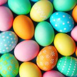 Easter Session (Commercial, but not at all Mix) by Quim Martínez