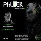 Phutek - Phuture Tekno - Special guest Mark Greene - Episode 005