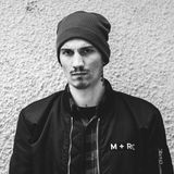 Boyscout podcast - Marten