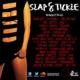 Slap&Tickle 2015 (slow jams, quiet storm, R&B)