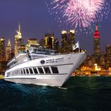 SPOILED NYC'S SUNSET CRUISE JULY 3RD