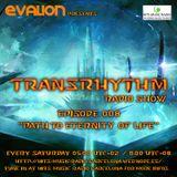 Evalion Presents TransRhythm Episode 008 (Hits Music Radio Barcelona)