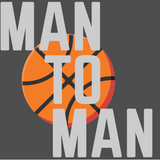 Man-to-Man NBA podcast - 17 september 2018
