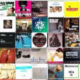 Morocco Mix II (by Dj.Madono)