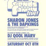 Qool DJ Marv Live @ Friends & Family @ The Roadhouse, Manchester, UK | October 8, 2005