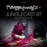 Default - Junglecast 07 2016