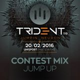 III TRIDENT119 // JUMP UP// SHORTY.BC// DJ CONTEST