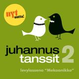 DJ Mekaanikko - Juhannustanssit 2