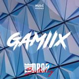 GAMIIX ● THE DROP BIRTHDAY2 - FEB´19
