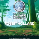 Global Dance Mission 550 (Robert Holland)