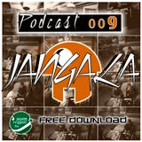 Jangala Radioshow - Podcast 009 - Chakro & Benjamini (Introduction by Keku)