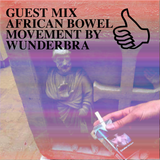 GUEST MIX AFRICAN BOWEL MOVEMENT BY WUNDERBRA
