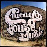 Rene & Bacus - Detroit Techno & Chicago House - Volume 1 (Mixed 2004) (1 Hour 17 Mins)