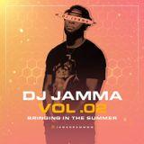 DJ JAMMA VOL 2 - Bringing In The Summer