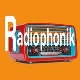 Radiophonik 012 Back to back Giancarlo e Reggie
