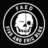 Mix by FAED (Five and Eric Dlux)