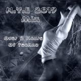 Ride or Die - N.Y.E 2019 Mix - Mixed By DJ Synopsis
