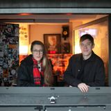 From the Depths w/ Lena Willikens - 2nd December 2016