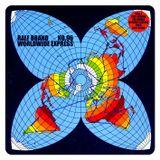 """Ralf Brand #96 - """"Worldwide Express"""""""